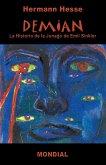 Demian (Romano tradukita al Esperanto) (eBook, ePUB)