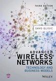 Advanced Wireless Networks (eBook, ePUB)
