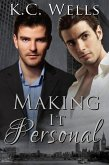 Making it Personal (eBook, ePUB)