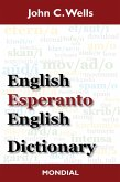 English-Esperanto-English Dictionary (eBook, ePUB)