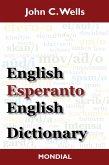 English-Esperanto-English Dictionary (eBook, ePUB)