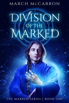 Division of the Marked (eBook, ePUB) - McCarron, March