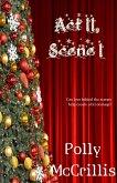 Act II, Scene I (eBook, ePUB)