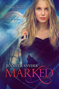 Marked (eBook, ePUB) - Snyder, Jennifer