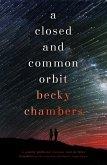 A Closed and Common Orbit (eBook, ePUB)