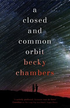 A Closed and Common Orbit (eBook, ePUB) - Chambers, Becky