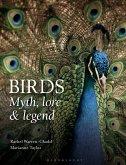 Birds: Myth, Lore and Legend (eBook, PDF)