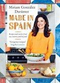 Made In Spain (eBook, ePUB)
