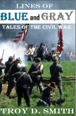 Lines of Blue and Gray: Tales of the Civil War (eBook, ePUB)