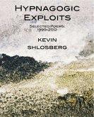Hypnagogic Exploits (eBook, ePUB)