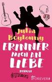 Erinner mich an Liebe (eBook, ePUB)
