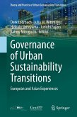 Governance of Urban Sustainability Transitions (eBook, PDF)