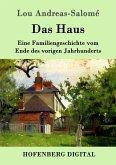 Das Haus (eBook, ePUB)