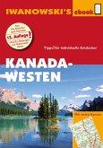 Kanada Westen mit Süd-Alaska - Reiseführer von Iwanowski (eBook, PDF)