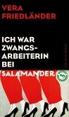 Ich war Zwangsarbeiterin bei Salamander (eBook, ePUB)