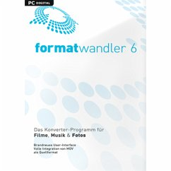 Formatwandler 6 Pro (Download für Windows)