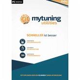 S.A.D. mytuning utilities 1 PC (Download für Windows)