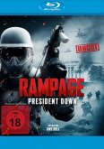 Rampage - President Down Uncut Edition