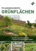 Pflegereduzierte Grünflächen (eBook, ePUB)