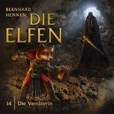 Die Verräterin / Die Elfen Bd.14 (Audio-CD)