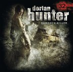 Dorian Hunter, Dämonen-Killer - Witchcraft, Audio-CD
