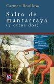 Salto de Mantarraya (eBook, ePUB)