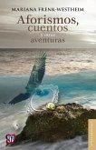 Aforismos, cuentos y otras aventuras (eBook, ePUB)