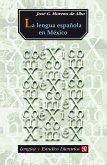 La lengua española en México (eBook, ePUB)