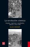 La Revolución cósmica (eBook, ePUB)