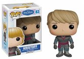 POP! Disney: Frozen: Kristoff