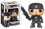 POP! Games: Gears of War Marcus Fenix