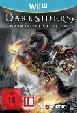 Darksiders 1 - Warmastered Edition (Wii U)