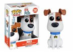 POP! Movies: The Secret Life of Pets: Max