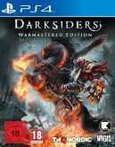 Darksiders 1 - Warmastered Edition (PlayStation 4)