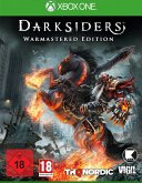 Darksiders 1 - Warmastered Edition (Xbox One)