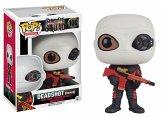 POP! Vinyl: Suicide Squad: Deadshot Masked