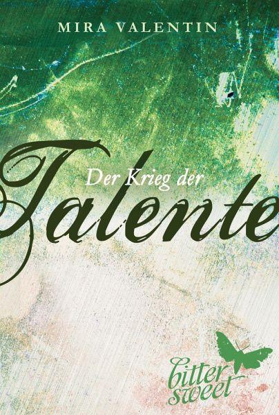 Buch-Reihe Die Talente