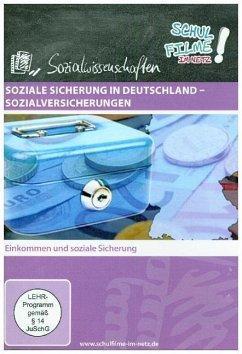 Soziale Sicherung in Deutschland - Sozialversic...
