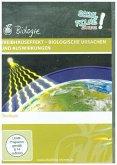 Treibhauseffekt - biologische Ursachen und Auswirkungen, 1 DVD