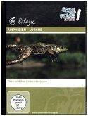 Amphibien - Lurche, 1 DVD