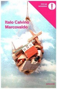 Marcovaldo ovvero Le stagioni in citta - Calvino, Italo