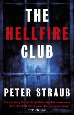 The Hellfire Club - Straub, Peter