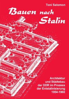 Bauen nach Stalin