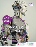 AQA Computer Science for GCSE Student Book (eBook, ePUB)