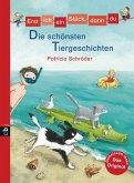 Erst ich ein Stück, dann du - Die schönsten Tiergeschichten (eBook, ePUB)
