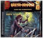 Turm des Schreckens / Geister-Schocker Bd.65 (1 Audio-CD)