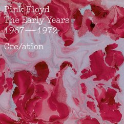 The Early Years 1967-72 (Cre/Ation) - Pink Floyd