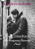 The Comeback (A Montgomery University Novel, #4) (eBook, ePUB)