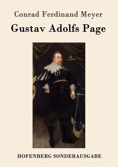 9783843082198 - Meyer, Conrad Ferdinand: Gustav Adolfs Page - Book