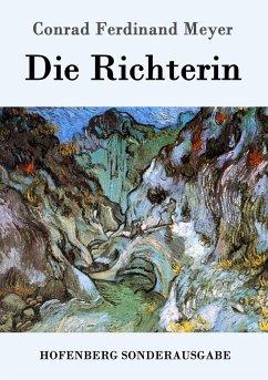 9783843082174 - Meyer, Conrad Ferdinand: Die Richterin - Book